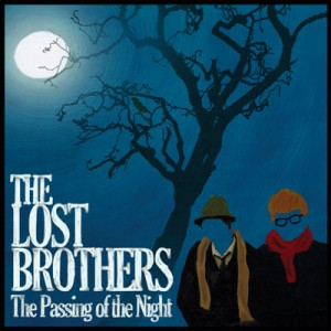 Lost-Brothers--The-Passing-Of-The-Night