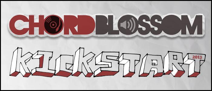 chordblosso kickstart 2013