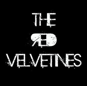 red-velvetines - black ep