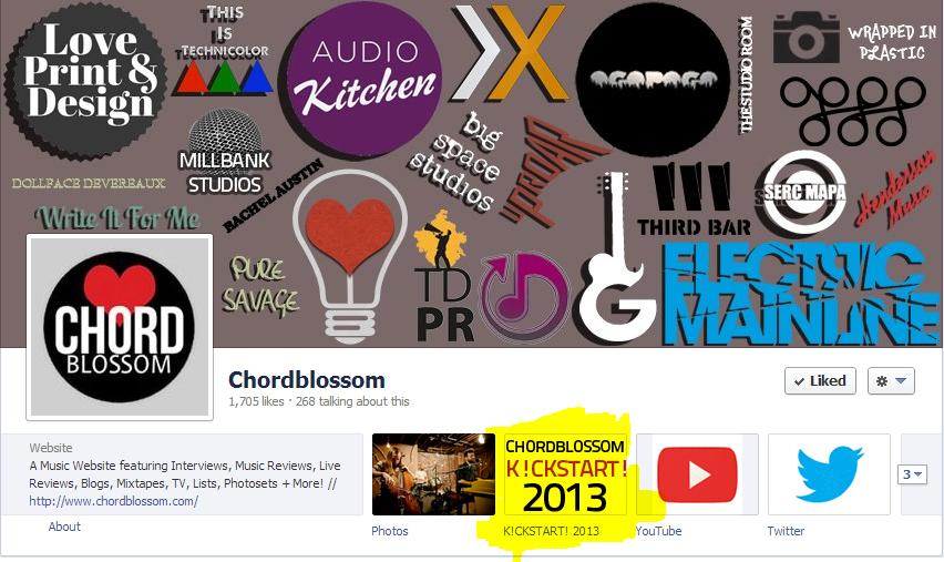 kickstart 2013 sponsors