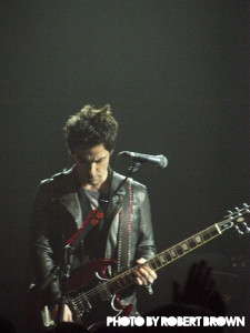 stereophonics waterfront
