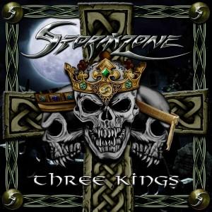 stormzone - 3kingscover