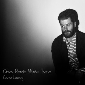 ciaran lavery - other people wrote these ep cover