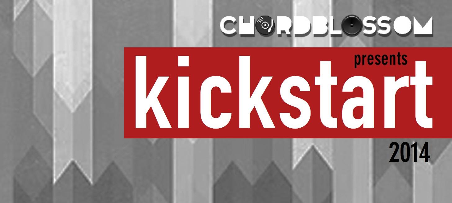 Chordblossom Kickstart Cover 1