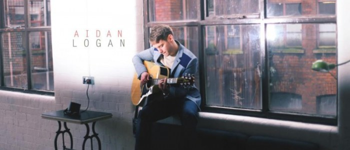 Aidan Logan &#8211; &#8216;Tell Me&#8217;