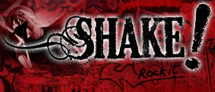 SONI: Shake &#8211; 20th April 2013