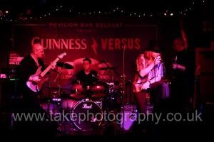 Voodoo - Pavilion Belfast