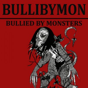 bullibymon - bullied by monsters