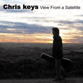 chris keys - view from a satellite